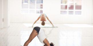 יתרונות באימון יוגה