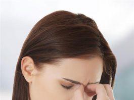איך לטפל בגודש באף?